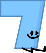7 Poose