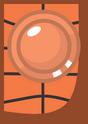 Basketball Speaker Box