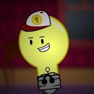 LightbulbCool