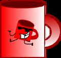 Mug Bodyu