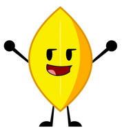 Yellow Leafy