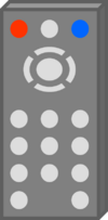 BFGI Remote (Always Used)