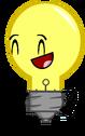 New Lightbulb Pose