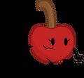 Cherry Sitting