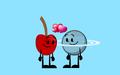 Cherry and Uranus