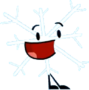 Snowflake (OF Pose)