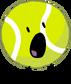 TB tennis ball c