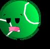 WOC Tennis Ball