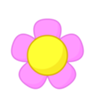 95px-Flower Icon