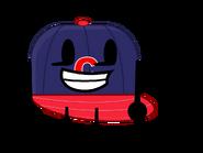 Baseball Cap TCAD Icon