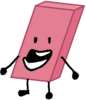 Eraser intro