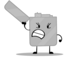 Lighter (Object Overload)