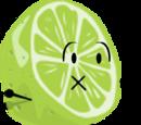 OSI Lime