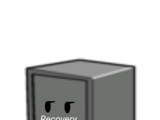 Recovery Center(Character)