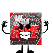 WhaTheGame (Evil Face)