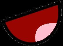 Happy Mouth Open II Style-1-