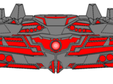 Martian Dreadnought