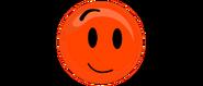 OrangeBallPose