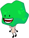 Tree BFDI