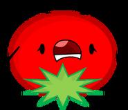 AI Tomato Pose