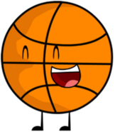 Basketball (Fan Made)