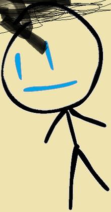 David wiki pose-0