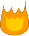 Firey Flame0012