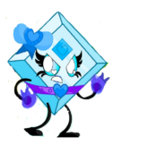 PAP-Freezing Diamond