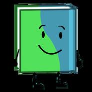 Jordan In Book Form