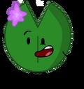 Lilypad Pose