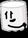 Marshmallow (BFB) 1