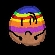 Egg Pinata