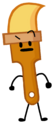 Paintbrush but in BFB style 8