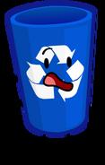 Recycling Bin Rig New