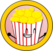Battle For A Wish Popcorn