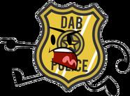Dabpolice