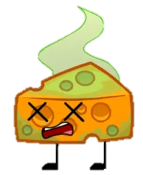 Smelly cheese