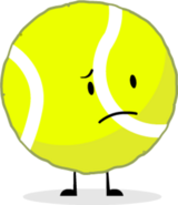 Tennis Ball IDFB