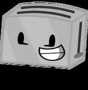Toaster (OC Pose)