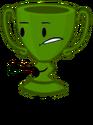 Green Trophyy