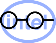Intel Logo Body