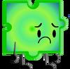 Jigsaw Pose OU