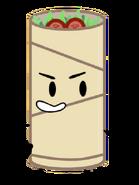 Burrito Object Mayhe, 2 pose