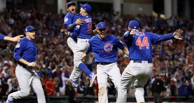 Chicago Cubs Alive