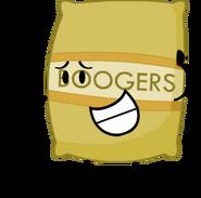 Booger Bag BFMA