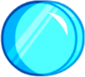 Cyan Coiny