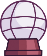 Disco Ball's BFTW Body