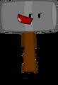 EW Hammer Pose