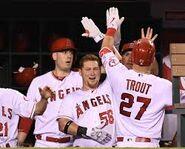 Los Angeles Angels Alive