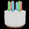 New Mini Cake